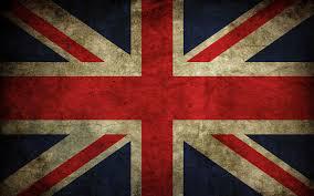 britsih flag dirty