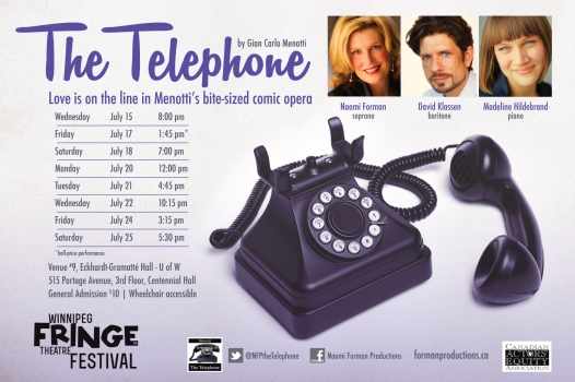 The Telephone Postcard (1)