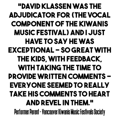 vancouver Kiwanis parent quote